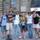 Study Abroad Reviews for USAC: Luneburg - German Language and European Studies at Luneburg University