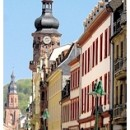 Study Abroad Reviews for College Consortium for International Studies (CCIS): Heidelberg - Collegium Palatinum