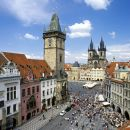 Study Abroad Reviews for International Union of Youth: Prague - Internships in Czech Republic