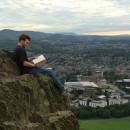 Arcadia: Edinburgh - Scottish Studies Summer Program Photo