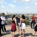 Study Abroad Reviews for AIRC: Rome - Visual Communications Summer Program