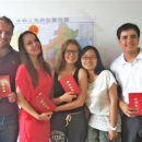 Study Abroad Reviews for SN Mandarin Chinese School: Shanghai - Intensive Language Programs