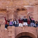 Study Abroad Reviews for CET Jordan: Internship