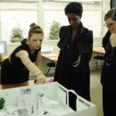 Study Abroad Reviews for Marist College: Paris Fashion Program at Mod'Spe