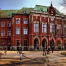 Study Abroad Reviews for Jagiellonian University: Krakow - Direct Enrollment & Exchange
