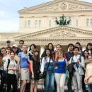 Study Abroad Reviews for Higher School of Economics / HSE: Moscow - Summer Schools