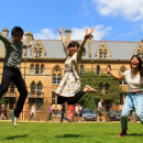 Study Abroad Reviews for Hong Kong Baptist University: Hong Kong - Direct Enrollment & Exchange