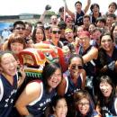Study Abroad Reviews for National Taiwan Normal University: Taipei - Mandarin Training Center