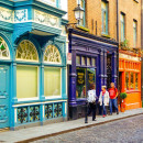 Study Abroad Reviews for Panrimo: Dublin - Intern in Ireland