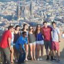 Study Abroad Reviews for Oxbridge Academic Programs: Barcelona -  La Academia de Barcelona