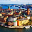 Study Abroad Reviews for CETUSA - High School Study Abroad in Sweden