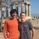 Study Abroad Reviews for Arcadia: Athens - Athens Internship Program