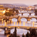Study Abroad Reviews for Center for Study Abroad (CSA): Prague - Summer Slavonic Studies- Charles University