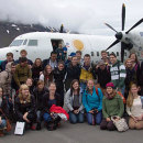 Study Abroad Reviews for SIT Study Abroad: Iceland and Greenland - Climate Change and the Arctic