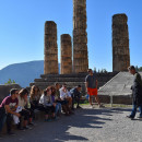 Study Abroad Reviews for College Year in Athens: Athens - CYA