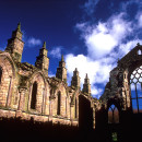 Study Abroad Reviews for API (Academic Programs International): Edinburgh - University of Edinburgh