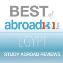 Study Abroad Reviews for Study Abroad Programs in Egypt