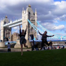 Study Abroad Reviews for IES Abroad: London Direct Enrollment - University College London