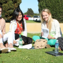 Study Abroad Reviews for Stellenbosch University: Stellenbosch - Direct Enrollment & Exchange