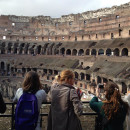 Study Abroad Reviews for CUNY - College of Staten Island: Italy- Three Cities Study Abroad Program at Lorenzo de'Medici