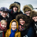Study Abroad Reviews for University of Helsinki: Helsinki - Direct Enrollment & Exchange