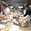 Study Abroad Reviews for Le Cordon Bleu: Perth - Culinary Arts and Hospitality Programs