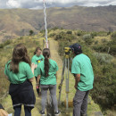 The GREEN Program: Peru - 10-Day Summer Break: Water Resource Management & Sustainable Practices Photo