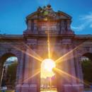 Study Abroad Reviews for SLU Law: Summer Law Program in Madrid