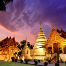 Study Abroad Reviews for API (Academic Programs International): Paid Teach Programs in Thailand