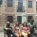 Study Abroad Reviews for Stephen F. Austin State University (SFA): Madrid - Spanish Language and History
