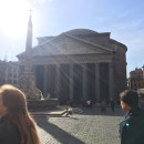 IES Abroad: Study Rome - Language & Area Studies Photo