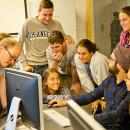 Study Abroad Reviews for Institute des Hautes Etudes des Communications Sociales / IHECS: Brussels - Direct Enrollment & Exchange