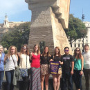Study Abroad Reviews for University of Northern Iowa: Literary and Cultural Perspective of Barcelona