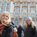 Study Abroad Reviews for Carleton-Antioch Global Engagement: Language and Culture in Global Russia