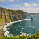 Study Abroad Reviews for AIFS: Travel Program – Ireland's Island Heritage