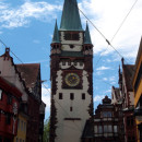 Study Abroad Reviews for IES Abroad: Freiburg - European Union January Term - Themes of Comparative Law: A European Perspective