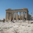 Study Abroad Reviews for WMU: Western Roots of Interior Design-Greek Influence (Short-Term faculty-led)