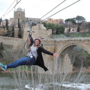 Instituto Franklin-UAH: Alcalá de Henares - Study Abroad in Spain Photo