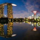 Study Abroad Reviews for Broward: Japan & Singapore - Business Culture of Asia