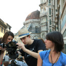 Study Abroad Reviews for New York Film Academy (NYFA) Florence- Learning Filmmaking & Acting for Film through Short Term & Semester Programs