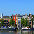 Study Abroad Reviews for IES Abroad: Amsterdam - Business & Economics
