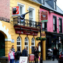 Study Abroad Reviews for CISabroad (Center for International Studies): Summer in Dublin