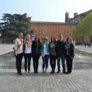 Study Abroad Reviews for USAC Italy: Reggio Emilia - Education, Health, Communications, and Italian Studies