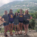 University of Northern Iowa: Service Operations Management in Italy Photo