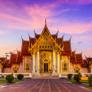 Study Abroad Reviews for The Intern Group: Bangkok Internship Placement Program