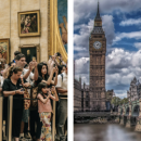 Study Abroad Reviews for George Mason University: International Arts & Cultural Relations Management in Paris & London