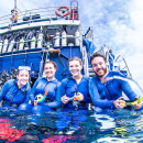 Study Abroad Reviews for The Education Abroad Network (TEAN): Traveling - Australian Tropical Marine Ecology Summer Program