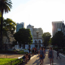 Study Abroad Reviews for University of Minnesota: Study Abroad in Buenos Aires