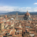 Study Abroad Reviews for CET Florence