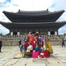 Korea University: Seoul - International Summer Campus Photo